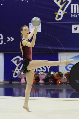 Emma ballon - Exc 19+