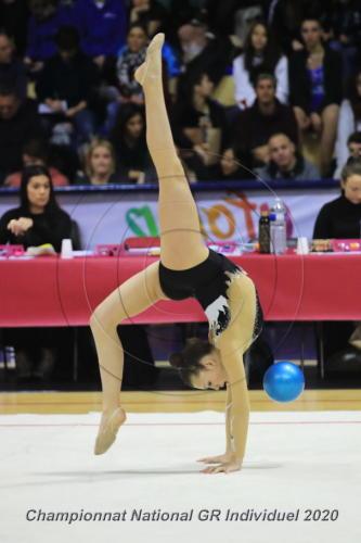 Madeleine ballon - PE