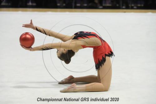 Marilou ballon - PE
